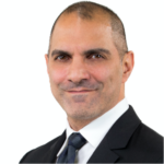 Andre Panossian, MD